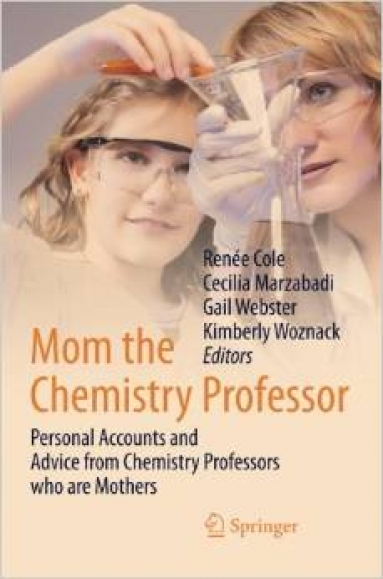 Mom the Chemistry Professor