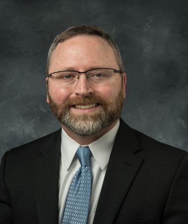 Professor Scott Daly