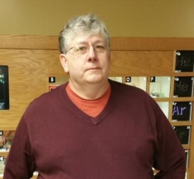 Professor David McCurdy