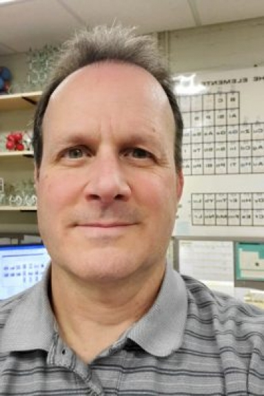 Prof. Ed Gillan