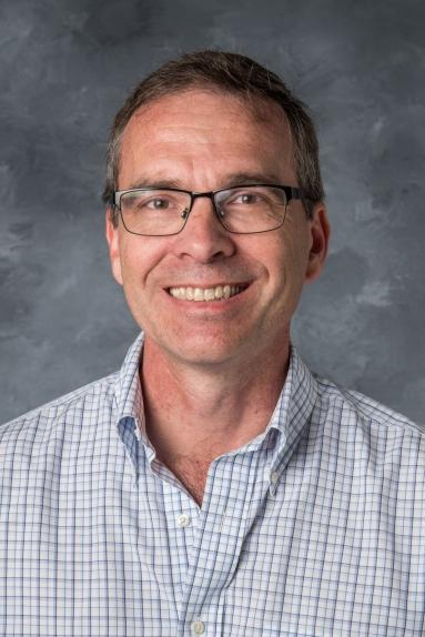 Dr. Russ Larsen