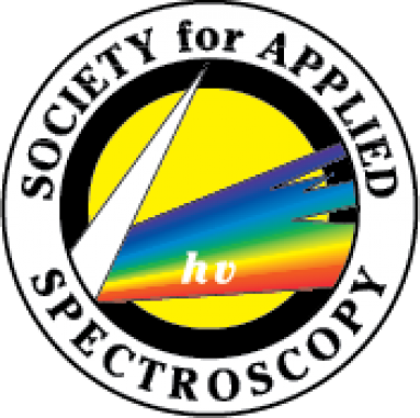 Society for Applied Spectroscopy Logo