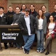 Wiemer Group 2006