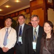ICPC Xiamen, China 2007