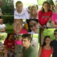 Wiemer Group Collage 2010