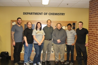 Gloer Research Group
