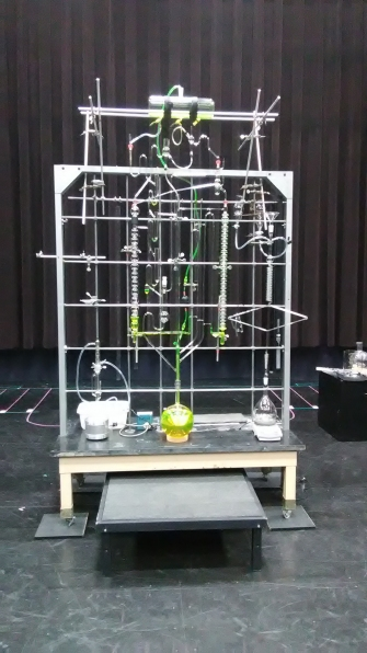 Water Clock Performance