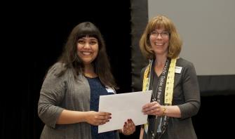 Lynn Anderson Award