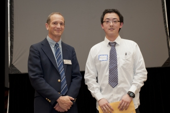 Senior Chemistry Alumni Award