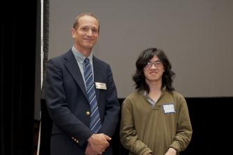 Sophomore Chemistry Alumni Award
