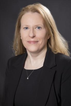 Amanda J. Haes