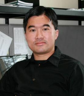 Hien M. Nguyen