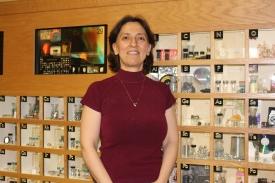Dr. Mona Maalouf