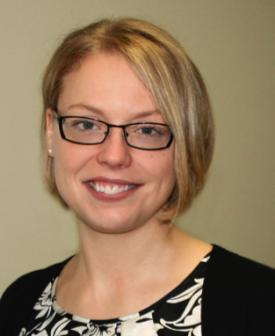 Dr. Nicole Becker