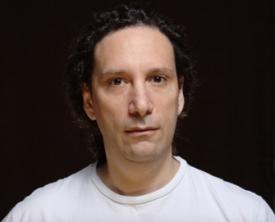 Claudio J. Margulis
