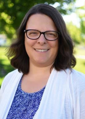 Dr. Amy Strathman