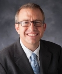 Professor David Cwiertney