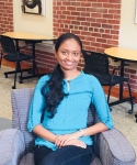Chamari Buddhika Mampage, Graduate Research Assistant