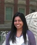 Chathurika Rathnayake, Ph.D. 2016 (alumnus)