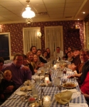 Group Dinner 2009