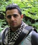 Ibrahim Al Naiema, Ph.D. 2018 (alumnus)