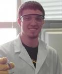 Sean Staudt, B.S. 2013 (alumnus)