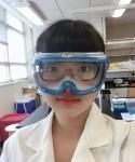 Tianyi Li, Undergraduate Researcher